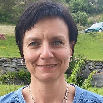 Helga Irene Ellingsen